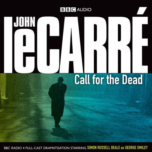Call for the Dead (Dramatised) audiobook cover art