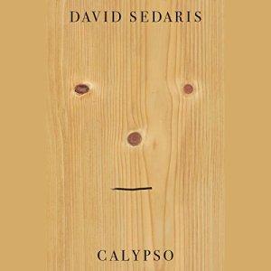 Calypso audiobook cover art