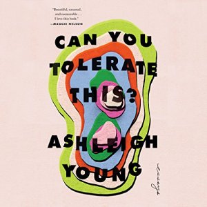 Can You Tolerate This? audiobook cover art