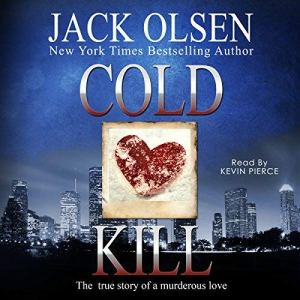 Cold Kill audiobook cover art