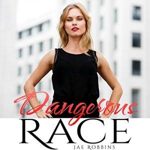 Dangerous Race audiobook cover art