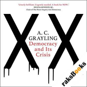 Democracy and Its Crisis audiobook cover art