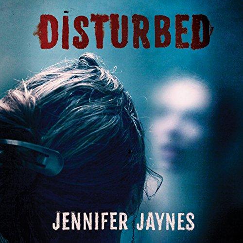 Disturbed audiobook cover art