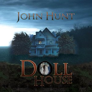 Doll House audiobook cover art