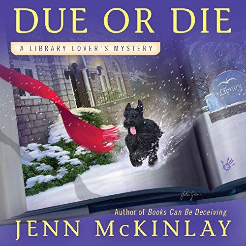 Due or Die audiobook cover art