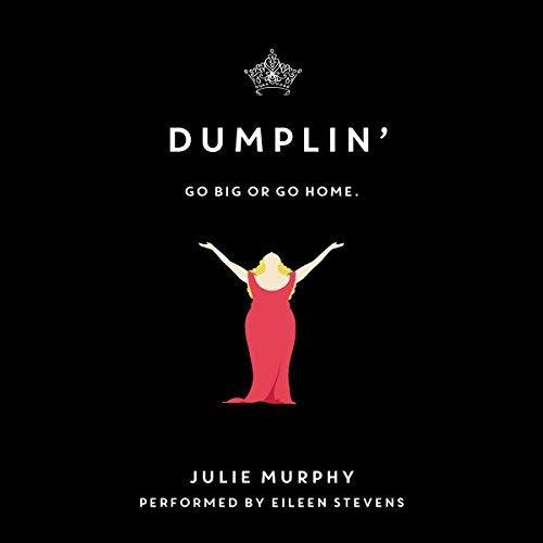 Dumplin' audiobook cover art