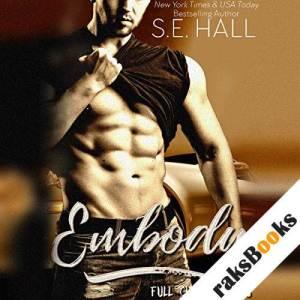 Embody audiobook cover art