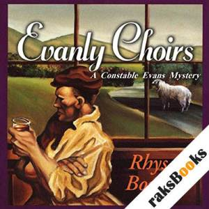 Evanly Choirs audiobook cover art
