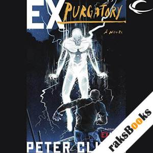 Ex-Purgatory audiobook cover art