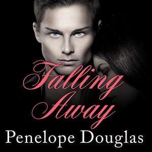 Falling Away audiobook cover art
