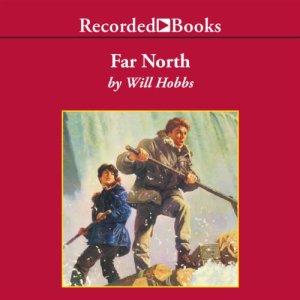 Far North audiobook cover art