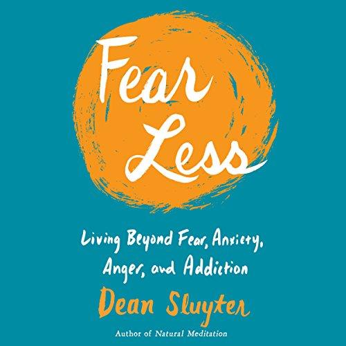 Fear Less audiobook cover art