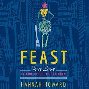 Feast audiobook cover art