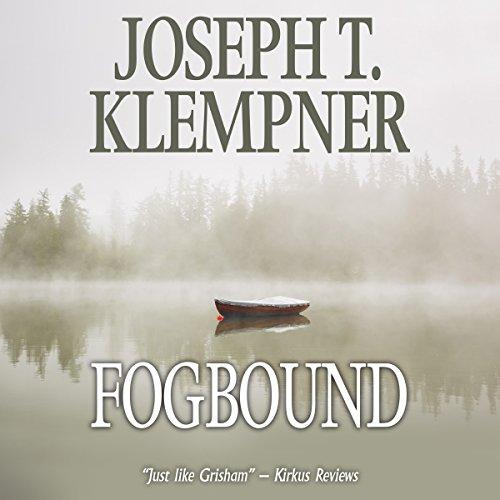 Fogbound audiobook cover art