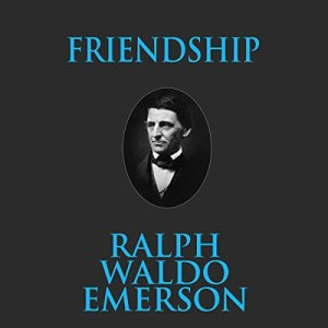 Friendship audiobook cover art