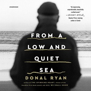 From a Low and Quiet Sea audiobook cover art