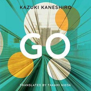 Go audiobook cover art