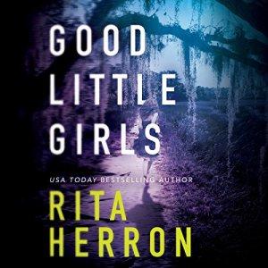 Good Little Girls audiobook cover art
