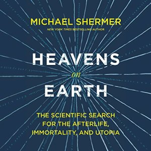 Heavens on Earth audiobook cover art