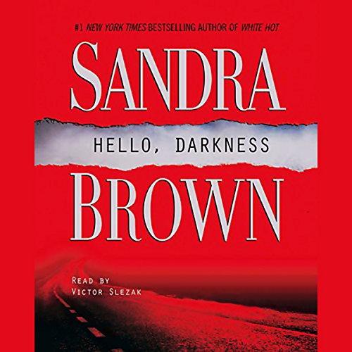 Hello, Darkness audiobook cover art