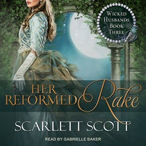 Her Reformed Rake audiobook cover art