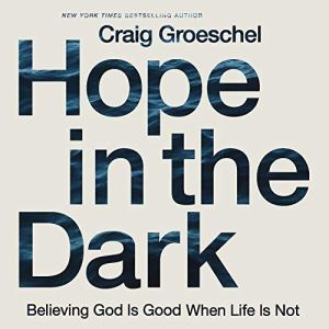 Hope in the Dark audiobook cover art