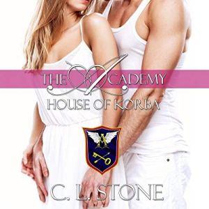 House of Korba audiobook cover art