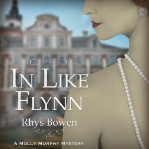 In Like Flynn audiobook cover art