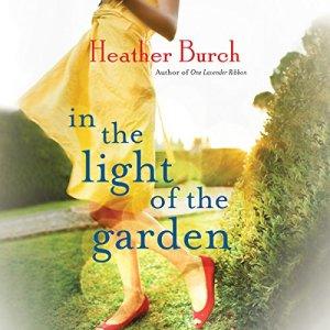 In the Light of the Garden audiobook cover art