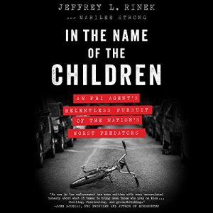 In the Name of the Children audiobook cover art