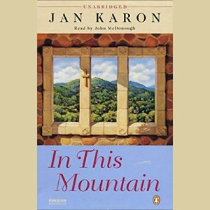 In This Mountain audiobook cover art