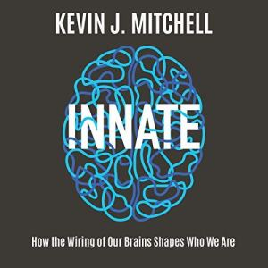 Innate audiobook cover art
