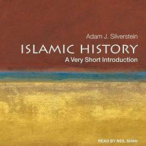 Islamic History audiobook cover art
