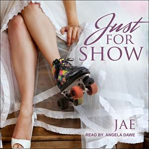 Just for Show audiobook cover art