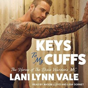 Keys to My Cuffs audiobook cover art