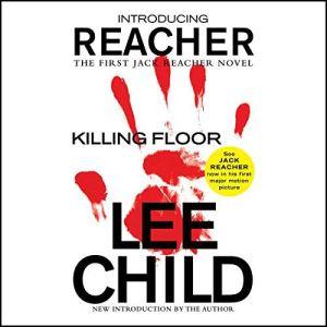 Killing Floor audiobook cover art