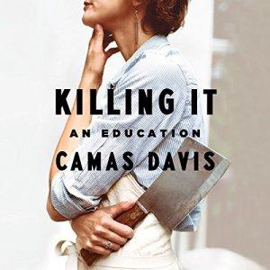Killing It audiobook cover art