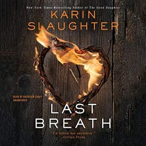 Last Breath audiobook cover art