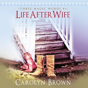 Life After Wife audiobook cover art