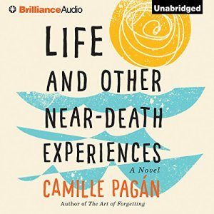 Life and Other Near-Death Experiences audiobook cover art