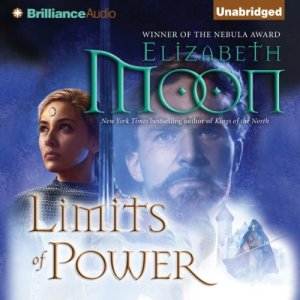 Limits of Power audiobook cover art