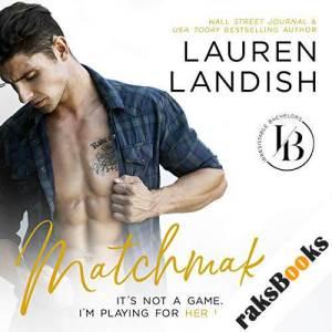 Matchmaker audiobook cover art
