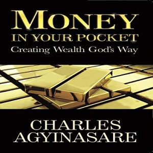 Money in Your Pocket: Creating Wealth God's Way audiobook cover art