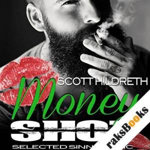 Money Shot audiobook cover art