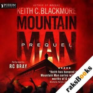 Mountain Man: Prequel audiobook cover art