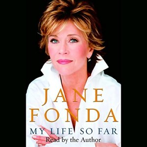 My Life So Far audiobook cover art