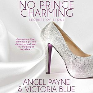 No Prince Charming audiobook cover art
