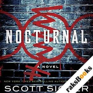 Nocturnal: A Novel audiobook cover art