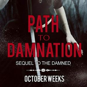 Path to Damnation audiobook cover art