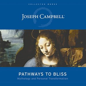 Pathways to Bliss audiobook cover art